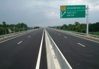 Chỉ đạo mới nhất của Chính phủ về dự án cao tốc Bắc-Nam