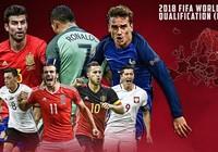 VTV chia sẻ bản quyền World Cup cho Đài Truyền hình TP.HCM