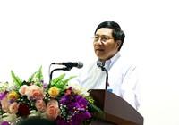 Công tác đối ngoại góp phần bảo vệ đất nước từ xa