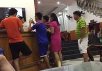 Thanh Hóa kiểm tra, xử lý vụ đuổi khách khỏi khách sạn ban đêm