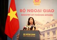 Việt Nam sẽ trình Quốc hội thông qua Hiệp định CPTPP