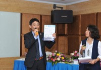 Việt Nam đứng thứ 8 thế giới về số người học tiếng Nhật  