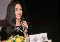 Á hậu Thúy An nói về cú sốc sau giải Miss International