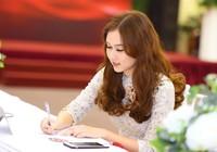 Giấu chồng đi thi Người mẫu quý bà Việt Nam 2018
