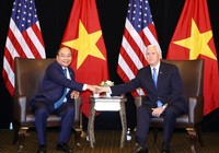 Việt Nam đề nghị Hoa Kỳ ủng hộ tại Liên hợp quốc