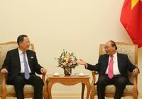 Việt Nam sẵn sàng chia sẻ kinh nghiệm với Triều Tiên