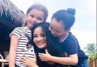 Ca sĩ Hồng Nhung dạy con luôn bình tĩnh sau ly hôn