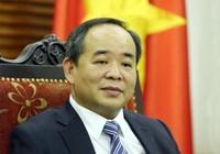 Thứ trưởng Bộ VH-TT&DL trở thành chủ tịch VFF