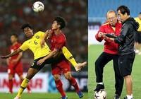 Thưởng tiếp 1 tỉ cho bàn thắng vào lưới Malaysia ở sân nhà