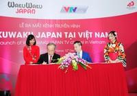 Kênh truyền hình chuyên về Nhật Bản được Việt hóa 100%