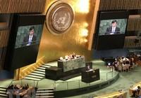 Việt Nam trúng cử vào Ủy ban Luật thương mại quốc tế của LHQ