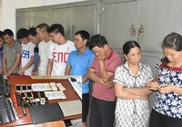 Bộ trưởng Tô Lâm: Tội phạm băng nhóm diễn biến phức tạp