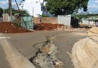 Gia Lai chỉ đạo khắc phục con đường trăm tỉ hư hỏng do mưa