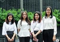 SV luật Việt Nam vào vòng quốc tế cuộc thi Phiên tòa giả định
