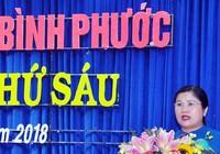 Bình Phước: Khai mạc kỳ họp thứ 6, HĐND tỉnh khóa IX