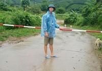 Quảng Ninh ngập lụt, hàng trăm hộ dân phải di dời