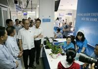 Bí thư Nguyễn Thiện Nhân gặp gỡ cử tri quận 2 và 4
