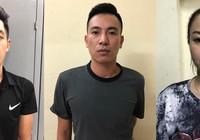 14 người chơi ma túy trong khách sạn tại TP Hạ Long