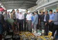 Đà Nẵng xác nhận 27 cơ sở cung ứng thực phẩm an toàn