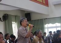 Cử tri Đà Nẵng đề nghị phải tỉnh táo, lắng nghe dân