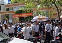 Đà Nẵng cấm 1 số phương tiện dịp thi THPT Quốc gia