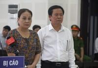Xử buôn lậu gỗ trắc: Bị cáo đề nghị đưa tang vật vụ án ra tòa
