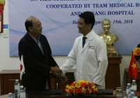 BV Đà Nẵng muốn đến năm 2020 làm chủ kỹ thuật ghép gan