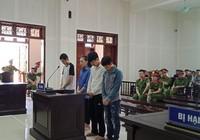Không giảm án cho 4 thanh niên giết người