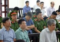 Vụ ông Đinh La Thăng: Nhiều bị cáo xin miễn bồi thường