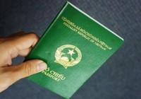 Mới: Sửa đổi 5 thủ tục hành chính về quốc tịch