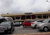 Bão Sơn Tĩnh làm nhiều chuyến bay tạm hoãn
