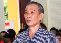 Y án 20 năm tù bị cáo Lê Đình Lượng chống phá Nhà nước