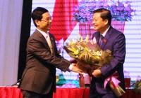 Nghệ An có tân phó chủ tịch tỉnh 44 tuổi
