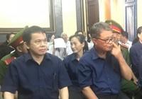 Bà Hứa Thị Phấn cho rằng bị tòa sơ thẩm kết án oan