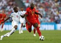(Bỉ - Panama 3-0): Lukaku lập cú đúp