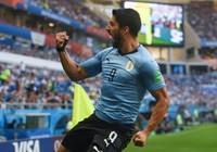 Suarez: 'Uruguay phải cải thiện cách chơi'