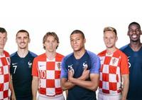 Croatia hay nhưng Pháp sẽ thắng!