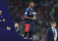 Trẻ xuất sắc nhất World Cup, Mbappe sẽ là Ronaldo tiếp theo