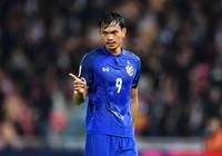 Chân sút ghi 6 bàn cho Thái Lan từng muốn bỏ bóng đá