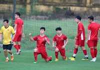 Đội tuyển Việt Nam học cách thắng Malaysia