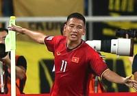 Anh Đức chia sẻ về hành động fair play trận thắng Malaysia