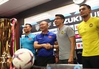 HLV Park Hang-seo không nói sẽ thắng Malaysia ở sân khách