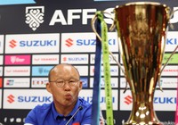 Ông Park Hang-seo muốn AFF trừng phạt trò bẩn của Malaysia