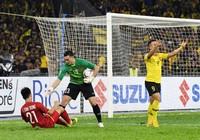 '2 bàn thắng vào lưới Malaysia không phải lợi thế lớn'
