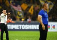 HLV Tan Cheng Hoe: 'Malaysia sẽ gỡ gạc lại trên sân Mỹ Đình'