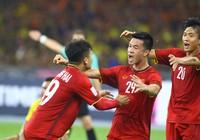 HLV Park Hang-seo: 'Giá như Đức Chinh may hơn chút nữa'