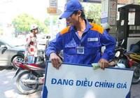 Tăng thuế bảo vệ môi trường đối với xăng lên 4.000 đồng/lít
