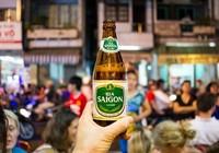 Bia Sài Gòn bị đề nghị xử phạt vì chậm nộp gần 2.500 tỉ