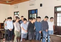 25 bị cáo trong đường dây cá độ 15 triệu USD lãnh án