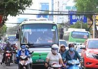 TP.HCM tập trung khắc phục tai nạn, ùn tắc giao thông